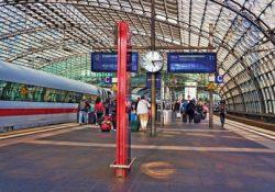 Bahnstreik / Zugausfall Entschädigung